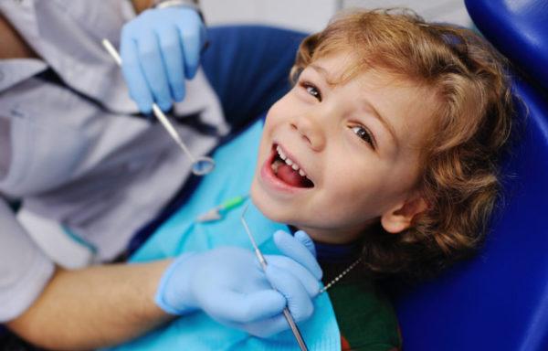 Актуальные вопросы детской стоматологии (144 часа)