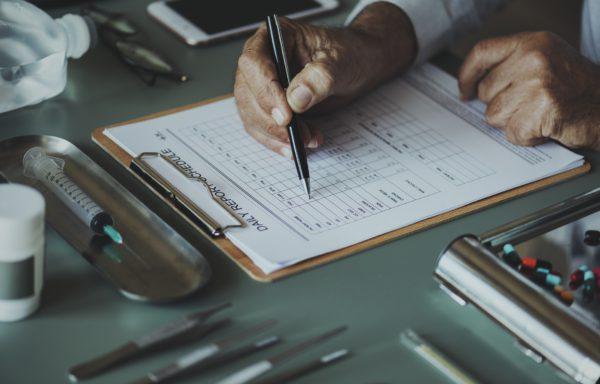 Профессиональная переподготовка среднего медицинского персонала