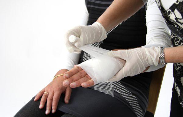 Порядок оказания медицинской помощи пострадавшим с сочетанными, множественными и изолированными травмами, сопровождающими шоком (36 часов)