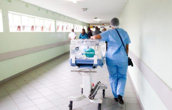 Внутриутробные инфекции у новорожденных и детей первого года жизни (36 часов)