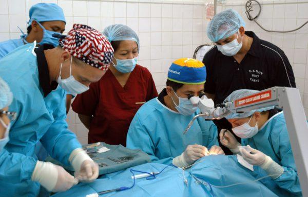 Актуальные вопросы диагностики и лечения заболеваний роговой оболочки (36 часов)