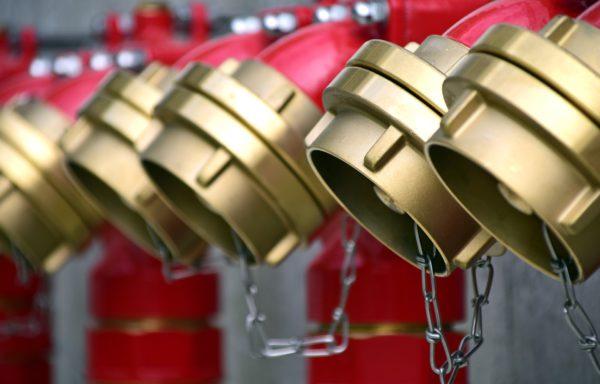 Пожарно-технический минимум для руководителей и ответственных за пожарную безопасность лечебных учреждений (14 часов)