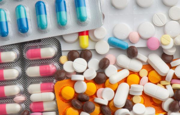 Оборот наркотических средств в медицинских организациях