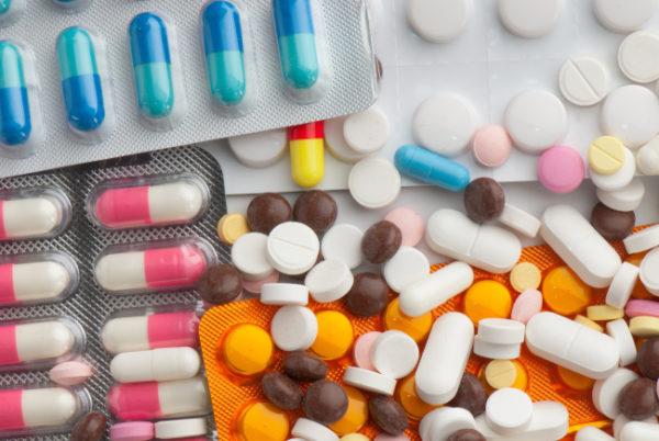 Оборот наркотических средств