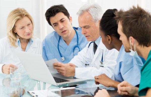 Радиационная безопасность в медицинских организациях (72 часа)