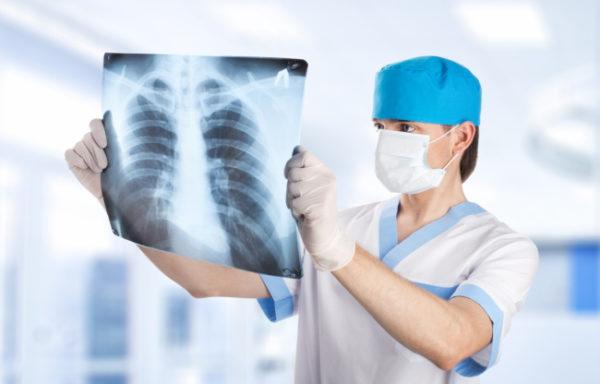 Избранные вопросы рентгенологии (144 часа)